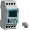 Недельный таймер Cronotec, 1W/16A/230В/2M, цифровой с ключем EG005