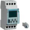 Недельный таймер Cronotec, 1W/16A/230В/2M,цифровой c функциями комфорта, 2 канала с ключом EG005