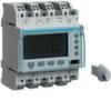 Таймер 4-х канальный электронный, годовая и недельная программы, вых. конт. 2П+2НО 10А 250В АС1, с возм. антенной синхронизации, с доп. функциями комфорта, с прогр. ключом, ширина 4М