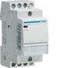 Контактор модульный, 3н.о., AC1/AC7a 25A, Uупр.=230В 50/60Гц, ширина 2М