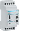 Реле контроля напряжения 3-фазное , режим памяти аварии, задержка отключения