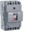 Автоматический выключатель, x160, TM фикс., 3P 18kA 25A, 440В АС
