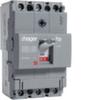 Автоматический выключатель, x160, TM фикс., 3P 18kA 50A, 440В АС