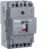 Автоматический выключатель, x160, TM фикс., 3P 18kA 63A, 440В АС