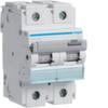 Автоматический выключатель 2P 16KA C-100A   3M
