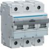 Автоматический выключатель 3P 16KA C-125A   4,5M