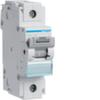 Автоматический выключатель 1P 16KA D-125A  1.5M