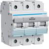 Автоматический выключатель 3P 16KA D-100A   4,5M
