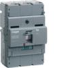 Автоматический выключатель, x250, TM рег. Im=13..6In, 3P 40kA 100-63A, 440В АС