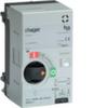 Моторный привод для автоматического переключения аппарата x250, 110-240В AC