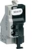 Расцепитель минимального напряжения  h800-h1600 220-240B AC