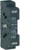 Дополнительный контакт I-0-II, 5А, 250В для рубильников HICxxxA 63-160А