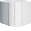 Наружный  угол  для кабельного канала 60х110мм, Hager LFF белый