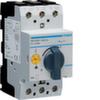 Автомат защиты двигателя 0,4-0,63A