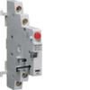 Сигнальный контакт, 2НО, 3.5A 230В АС или 2А 400В АС, 0.5M