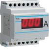 Амперметр цифровой 0-20А