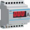 Амперметр цифровой через преобразователь 150A