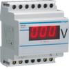 Вольтметр цифровой 0-500 V