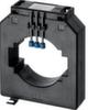 Измерительный преобразователь 1250 / 5A, 15 ВА, Кл.1, на шины до 2х(100х10)мм или 80х50мм или на кабели Ø до 85 мм, (ВхШхГ) 160х135х74 мм