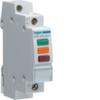 Светодиодный индикатор 3 цвета 3х, 230В АС, 1 М