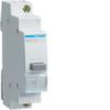 Кнопочный выключатель,16A, 250В АС,1 н.о.,1M